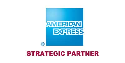 American-express---Strategic-Partner